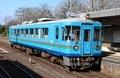 200306_京都丹後鉄道 普通列車 西舞鶴行き KTR800形