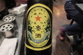 サッポロラガービール 復刻ラベル