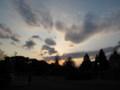 [sky]東洋館から@上野