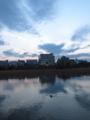 [sky]不忍池