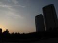 [sky]錦糸公園2