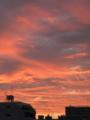 [sky]8/16あさやけ2
