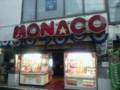 MONACO調布1号店。狭いながらも晒しモニタがあって良環境でした。