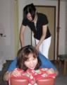 真実 仁美先生のカイロ20120919