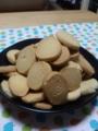 2013 0528 午前1時のお菓子作り