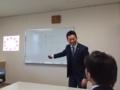 2014.04/24 終活 川口さん