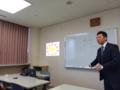 2014.04/24 川口宗治さん