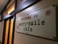2014.04/28 メリースマイルカフェ