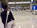 2014.06/08 金子さんと成田空港