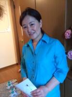 2014.07/23 紅茶教室 ひろみ先生