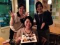 2014.11/20 いくみ32才の誕生日 ちあきチャン真実