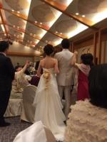 2014.11/24 あきちゃん結婚式