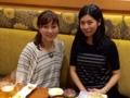 20141125 原田ひとみチャンと真実