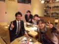 2014.12/12 大門くん、真実、