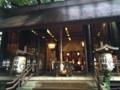 2015.08/29.氷川神社 気象神社