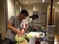2015.09/06ドレッシング食べ比べ会