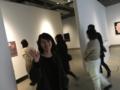 2016.03/12 絵菜ちゃん個展