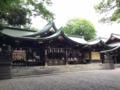 20160606 検見川神社