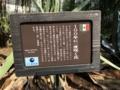 2017.04/13 代々木villageそら植物園