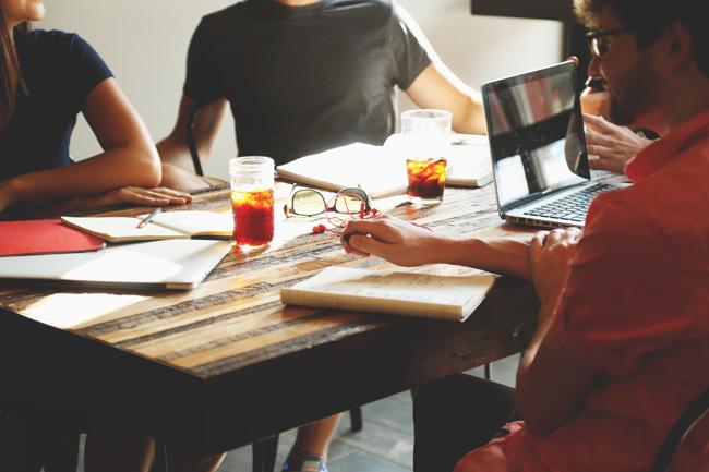 友人や同僚と起業する際に絶対にやっておかなければならないこと