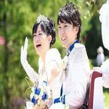 三宅淳一の結婚式の写真