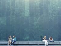 個別「ミグロス・ショッピング・センター(壁)」の写真、画像 - masaaki_iwamoto's fotolife