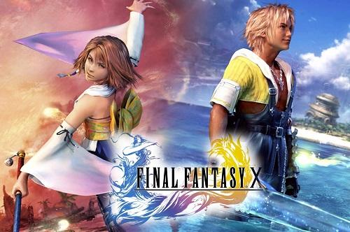 2001年7月19日発売「FINAL FANTASY X」について - マヤ暦数字上の見え ...
