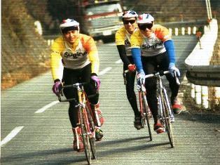 スギノテクノレーシング(91年)