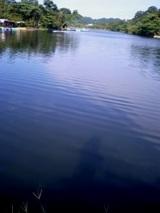 くろんど池