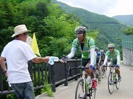 '08 山岳グランフォンドin吉野