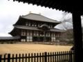 奈良 東大寺(大仏殿)