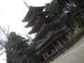 海住山寺(京都府木津川市)