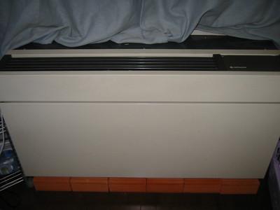床置きエアコン RAH-25AW2