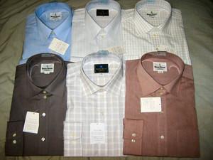 Yシャツまとめ買い