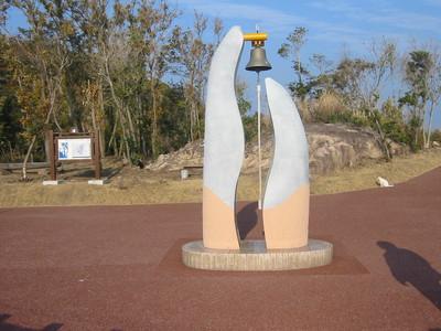 クルスの海の鐘