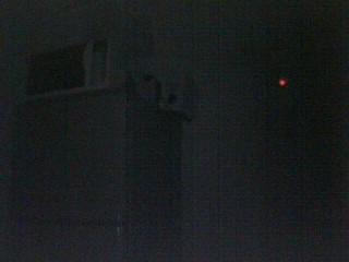 NightCam 130テスト2(暗)