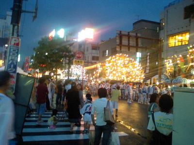 黒崎祇園2006 2