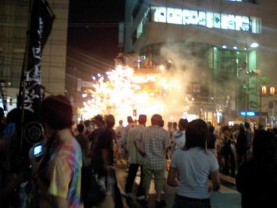 黒崎祇園2006 3