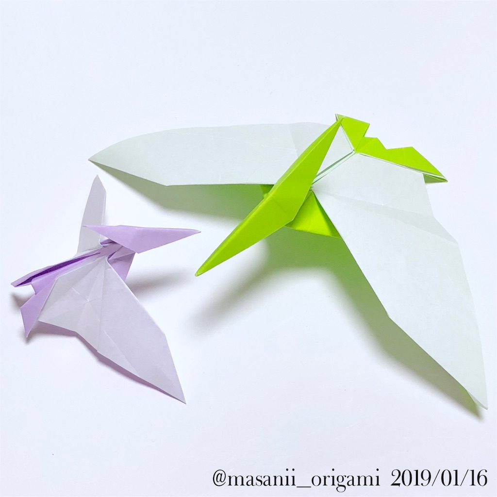 f:id:masanii_origami:20190116193814j:image