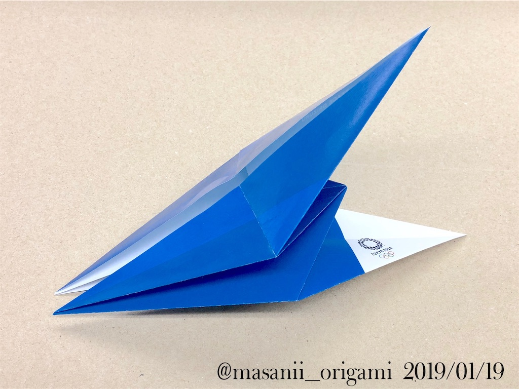 f:id:masanii_origami:20190119204008j:image