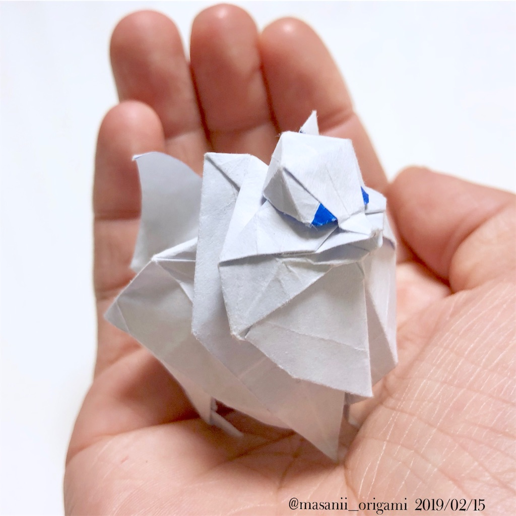 f:id:masanii_origami:20190215224307j:image