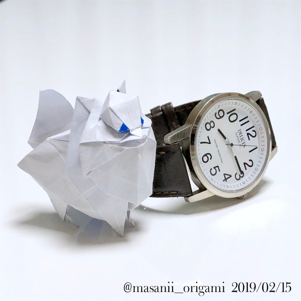 f:id:masanii_origami:20190215224651j:image