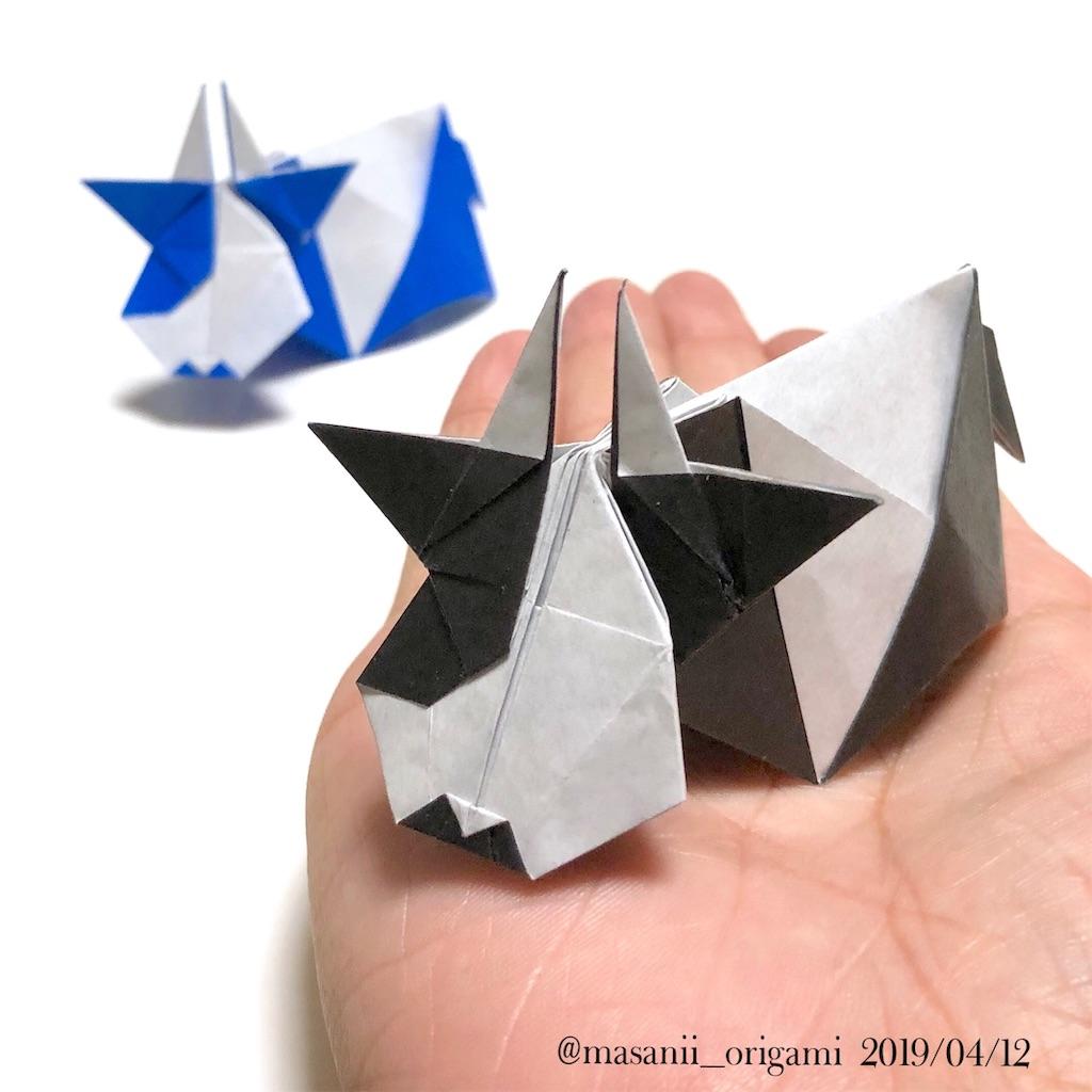 f:id:masanii_origami:20190412213430j:image