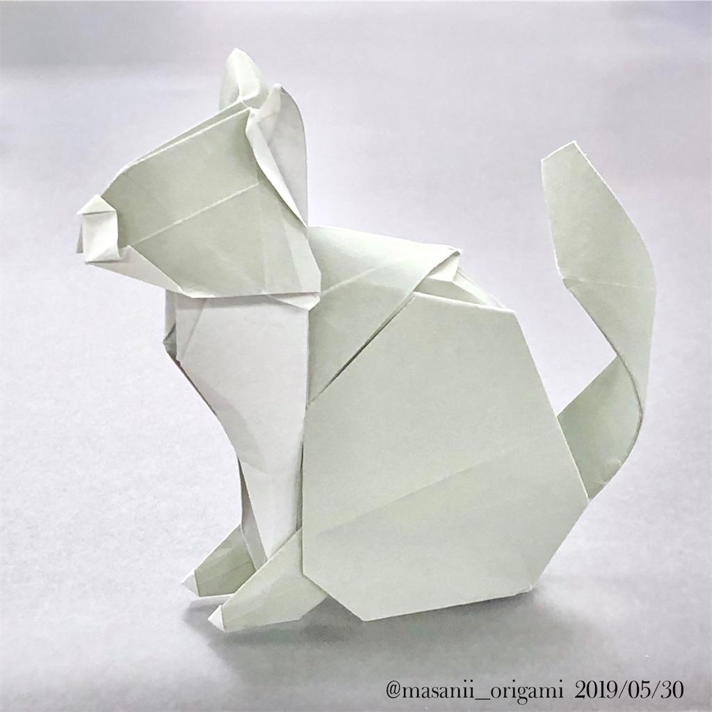 f:id:masanii_origami:20190530205637j:image