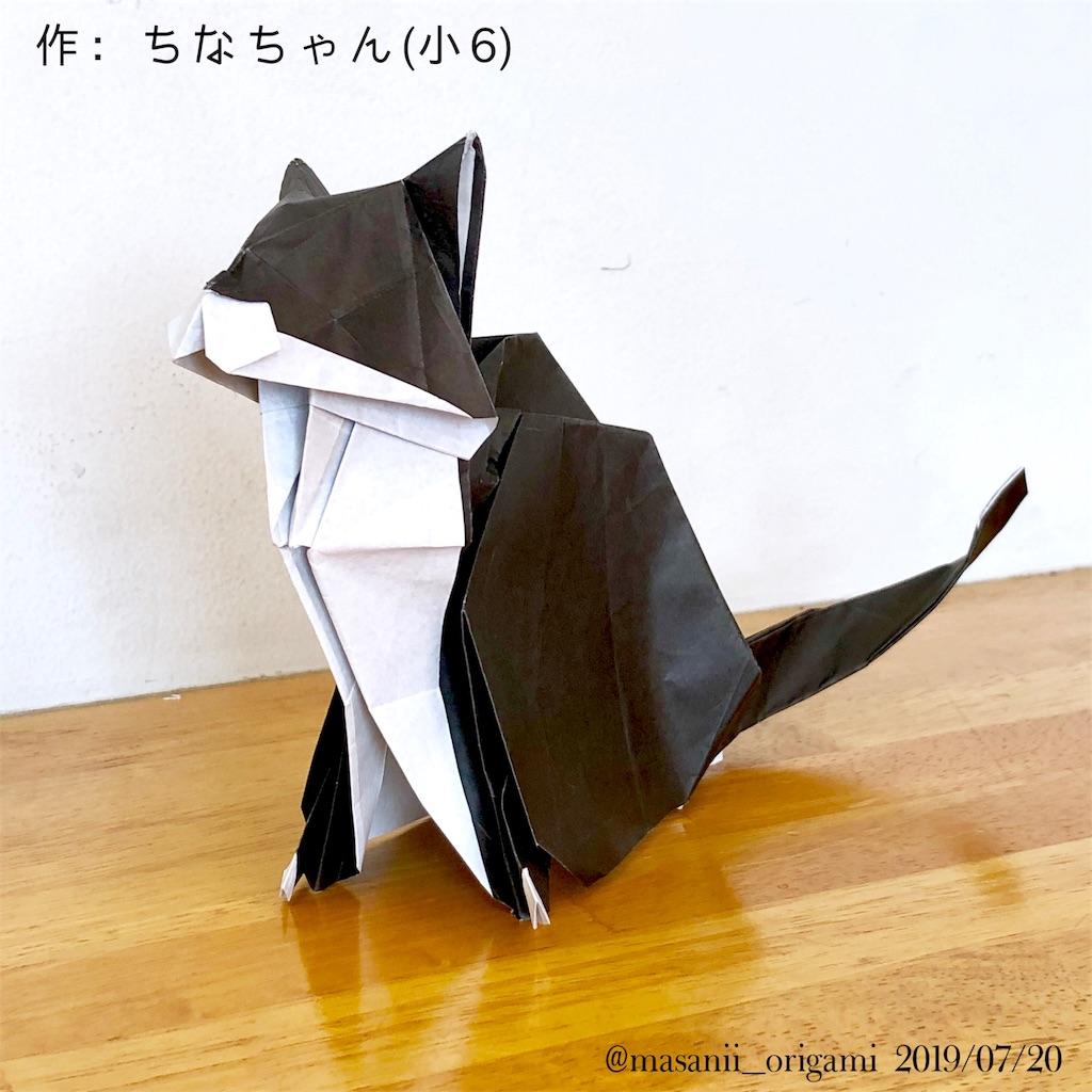 f:id:masanii_origami:20190720234629j:image