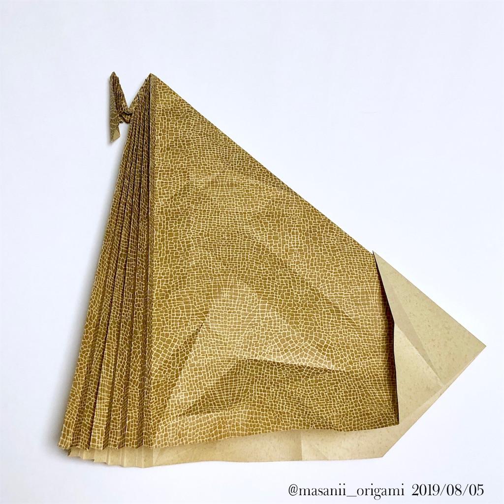 f:id:masanii_origami:20190805233745j:image