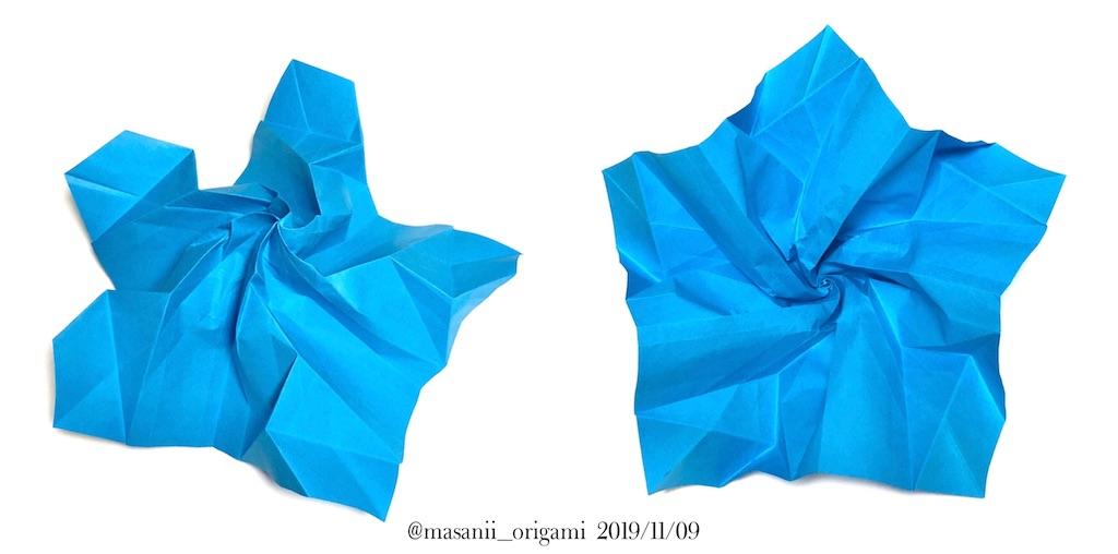 f:id:masanii_origami:20191109231923j:image