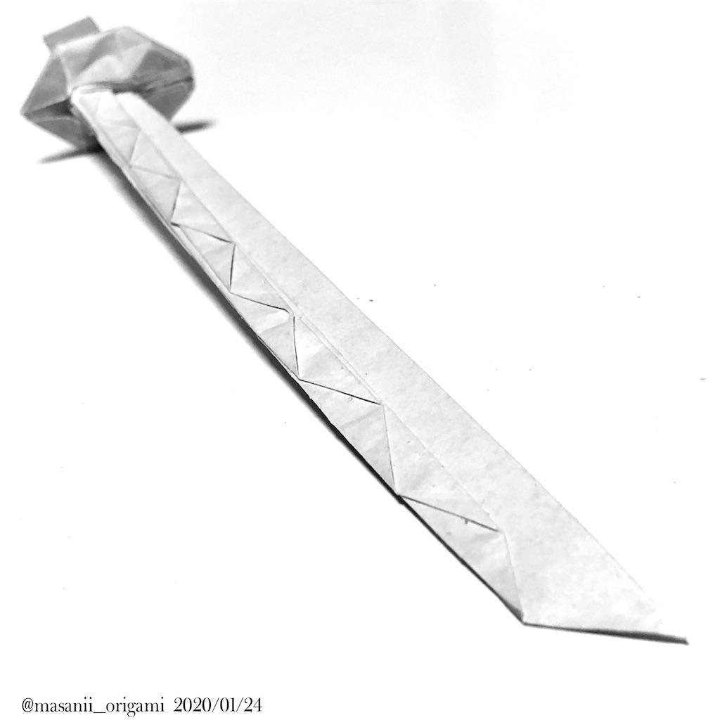 f:id:masanii_origami:20200124200737j:image