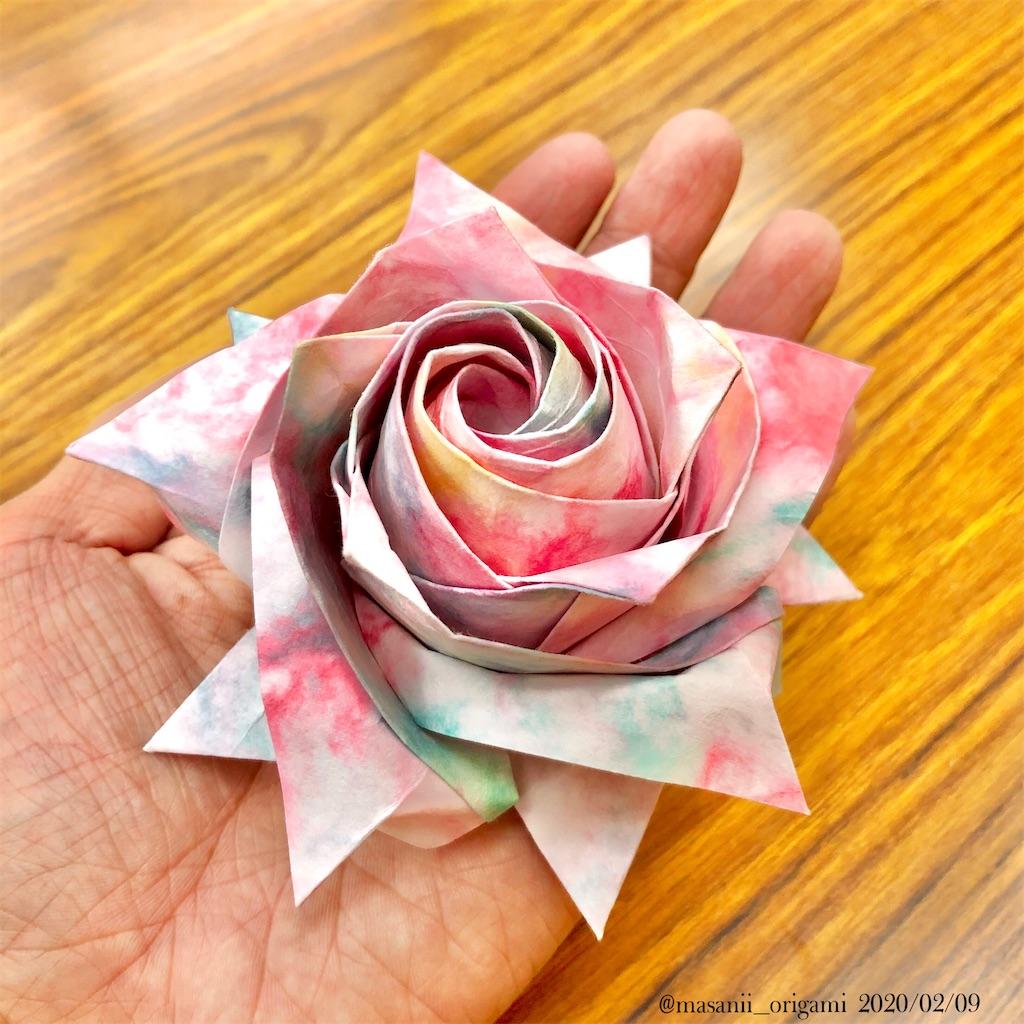 f:id:masanii_origami:20200209191220j:image