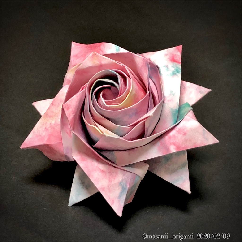 f:id:masanii_origami:20200209191258j:image